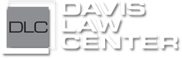 Logo of Davis Law Center